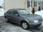 2004 VW Jetta GLS