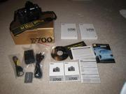 Canon EOS-5D Body Only Digital Camera