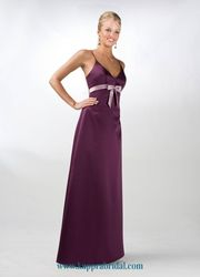 New Arrival Da Vinci 9258 for your Bridesmaid Dresses In Kappra Bridal
