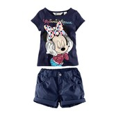 wholesale kids brand name clothing-cartoon 2 pcs sets