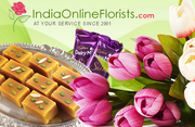 Online Flower Bouquet to Agra at a Cheap Price with Free Shipping
