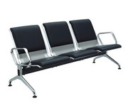 China Airport Chair, Airport Seating, Public Waiting Chair, Beam Seating