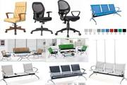 Exporting Public Chairs and office chairs From China