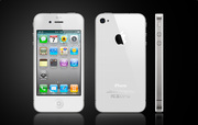 For Sell Apple iPhone 4 32GB White Unlocked